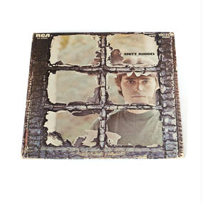 EMITT RHODES - EMITT RHODES - LP