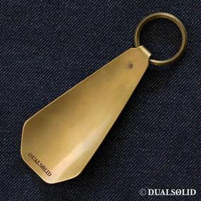 Brass Shoehorn