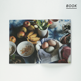 Original Cook Book | OHAYO GOOD MORNING!