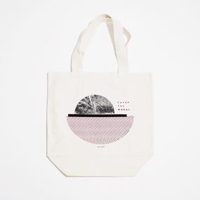 Early Birds Tokyo | Original Canvas Tote Bag