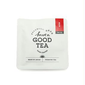 梅紅茶(T-bag 1個入り)