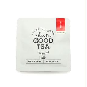 いちご紅茶(T-bag 1個入り)