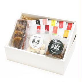 9種の紅茶&焼菓子詰め合わせBox
