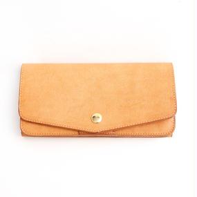 long wallet(ナチュラル)