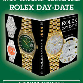 Guido Mondani ROLEX DAY-DATE BOOK