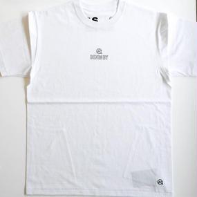 ミニロゴクルーネックTシャツ[VFC1047]