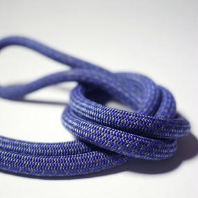 YOSEMITE CAMERA STRAP MOUNTAIN BLUE
