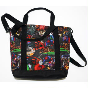 HIPHOP LIFE TOTE