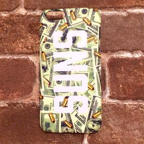 PAYPER MONEY I-PHONE CASE