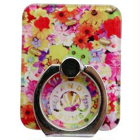 FLOWER GARDEN PHONE RING