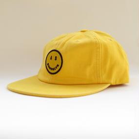 SMILEY SUNS CAP