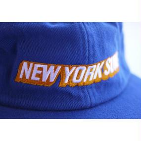NEW YORK SUNS BALLCAP