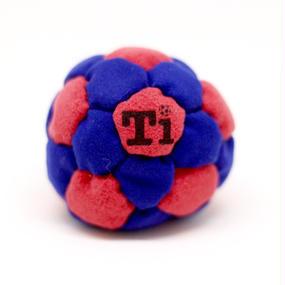TAISHI ISHIDAモデル〈赤×青紺〉
