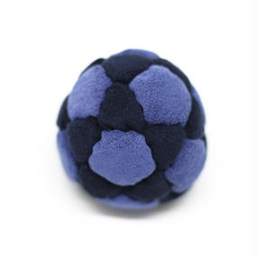 TAISHI バッグ 〈紺藍×紺〉