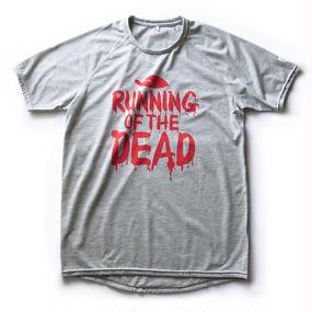 F&M MEN'S RUNNING OF THE DEAD
