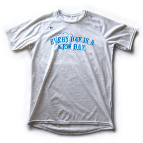 F&M MEN'S EVERY DAY IS A NEW DAY