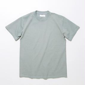 Botanical Dyed T-shirts / BLUE