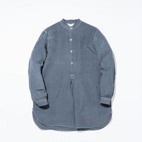 Grand Father Shirts / BLUE