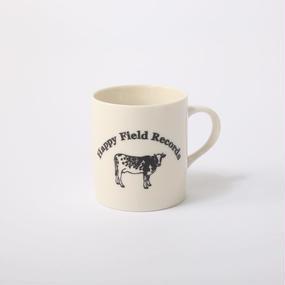 Happy Field Records Mug-Cup