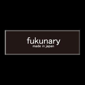 【FUKUNARY BLACK TAG】金襴緞子KUROGIN