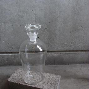 ウィスキーボトル