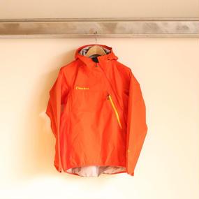 Teton Bros. Tsurugi Lite Jacket Spicy Red