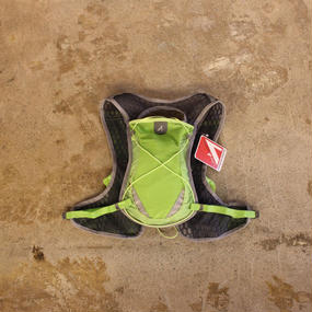 UltrAspire SPRY2.0 LIME