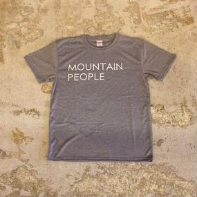 MOUNTAIN TEE