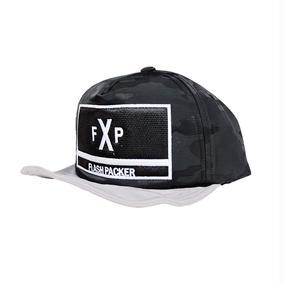 XC-CAMO BLACK