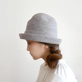 mature ha.| マチュアーハ | ジュートフリーハット free hat jute MAS17-31