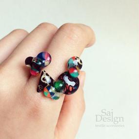 Syabon Ring