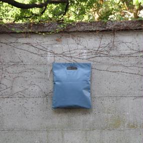 clutch bag - nezumi