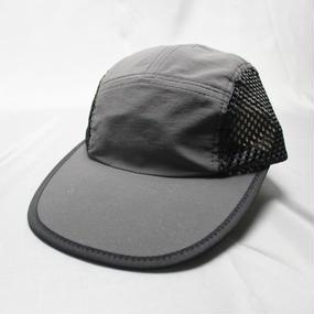 INFIELDER DESIGN   JETCAP  - BLACK