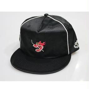 INFIELDER DESIGN   SUKAJAN CAP  BLACK