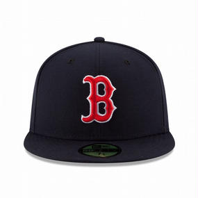 59FIFTY MLB On-Field Game Boston Red Sox