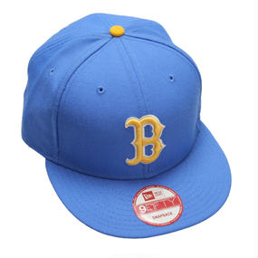 NEWERA  UCLA 9FIFTY™  BLUE