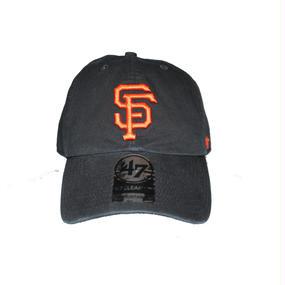 47Brand Sanfrancisco Giants logo cap