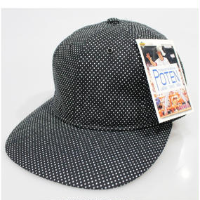POTEN     POLKA DOT    BLACK