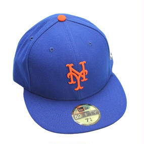 NEWERA   9FIFTY™  Met's 2015 WORLDSERIES
