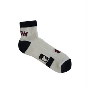 ROSTER SOX MLB SHORT SOCKS  REDSOX