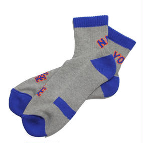 ROSTER SOX MLB SHORT SOCKS  Mets