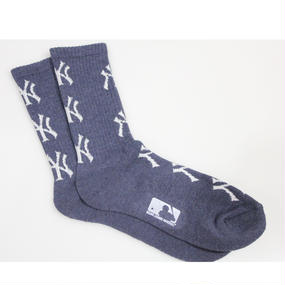 ROSTER SOX  MLB LOGO Socks  New York Yankees