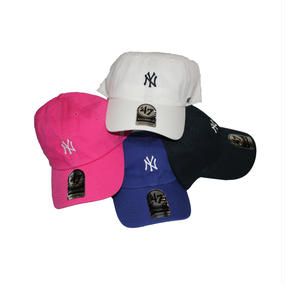 47Brand Newyork Yankees mini logo cap