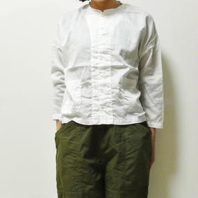 ATELIER BLOUSE(アトリエシャツ)  A41601