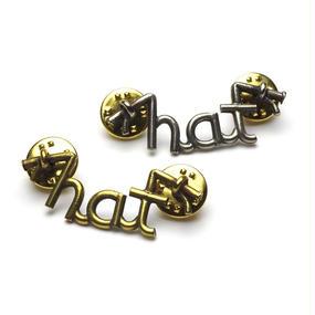 """HPS-13-B,Wb """"h.a.t"""" Pins"""