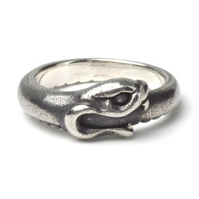 "Silver925  HR-1-S ""SNAKE""Ring"
