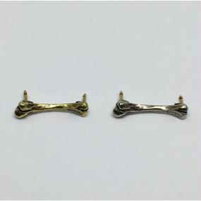 """HPS-18-B,WB  """"Bone"""" Pins"""
