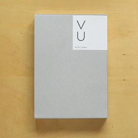 VU ヴュウ nr.001