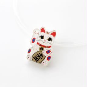 MIRAGE CHOKER(CAT)