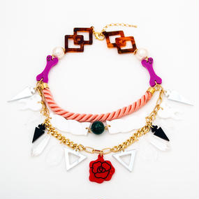 【Necklace】Lost Love